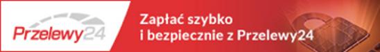 Przelewy24 Baner